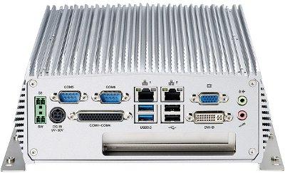 i5-3610ME - RAM 8 Go - SSD 120 Go - 2 slots